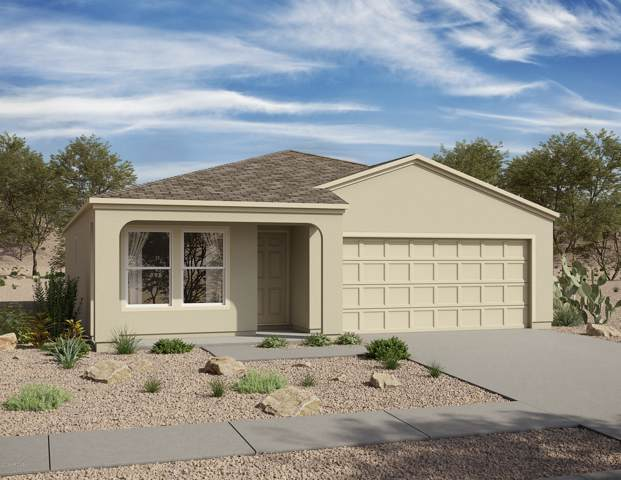 110 E Watson Place, Casa Grande, AZ 85122 (MLS #6004076) :: The Daniel Montez Real Estate Group