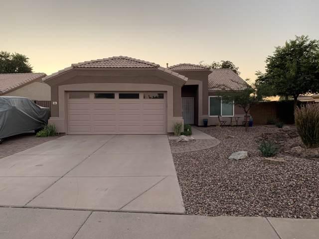 46 S Monterey Street, Gilbert, AZ 85233 (MLS #6004078) :: Brett Tanner Home Selling Team