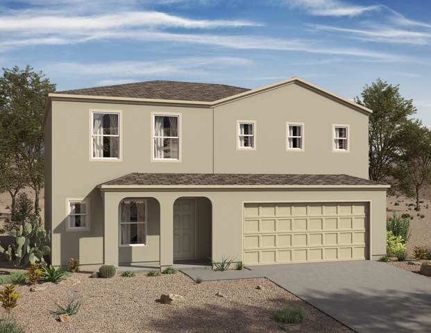 124 W Watson Place, Casa Grande, AZ 85122 (MLS #6004079) :: The Daniel Montez Real Estate Group