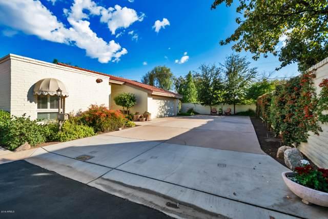 33 E San Miguel Avenue, Phoenix, AZ 85012 (MLS #6004085) :: Scott Gaertner Group