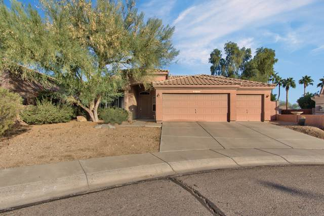 15427 S 16TH Avenue, Phoenix, AZ 85045 (MLS #6004088) :: Openshaw Real Estate Group in partnership with The Jesse Herfel Real Estate Group