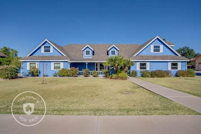3432 E Adobe Street, Mesa, AZ 85213 (MLS #6004090) :: The Kenny Klaus Team