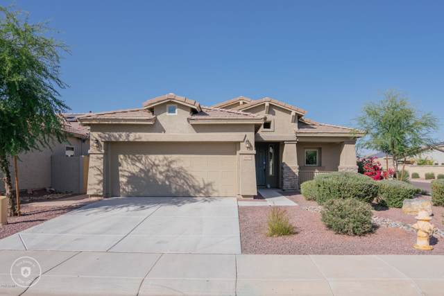 18038 W Tasha Drive, Surprise, AZ 85388 (MLS #6004092) :: Brett Tanner Home Selling Team