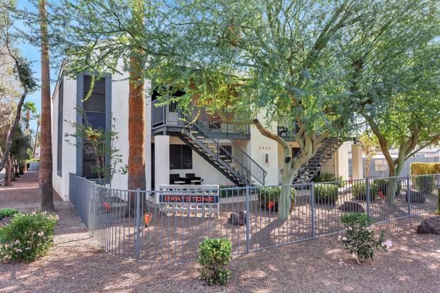 3635 N 37TH Street #9, Phoenix, AZ 85018 (MLS #6004095) :: The Bill and Cindy Flowers Team