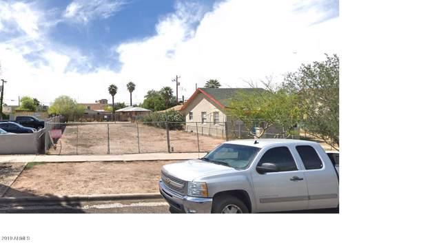 116 N 11TH Avenue, Phoenix, AZ 85007 (MLS #6004107) :: Nate Martinez Team