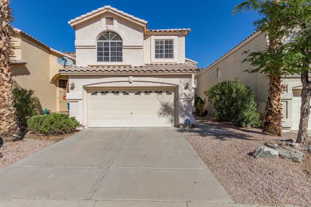 2158 E Briarwood Terrace, Phoenix, AZ 85048 (MLS #6004108) :: Yost Realty Group at RE/MAX Casa Grande