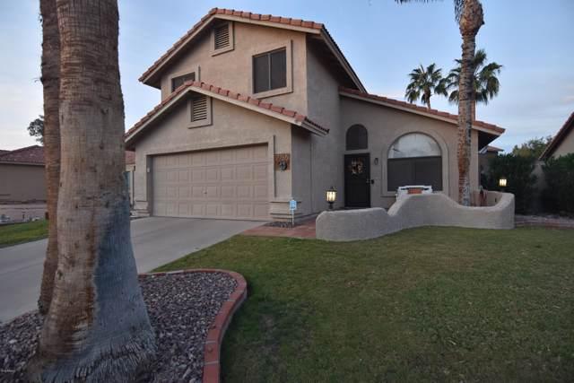 2766 E Rock Wren Road, Phoenix, AZ 85048 (MLS #6004111) :: Scott Gaertner Group
