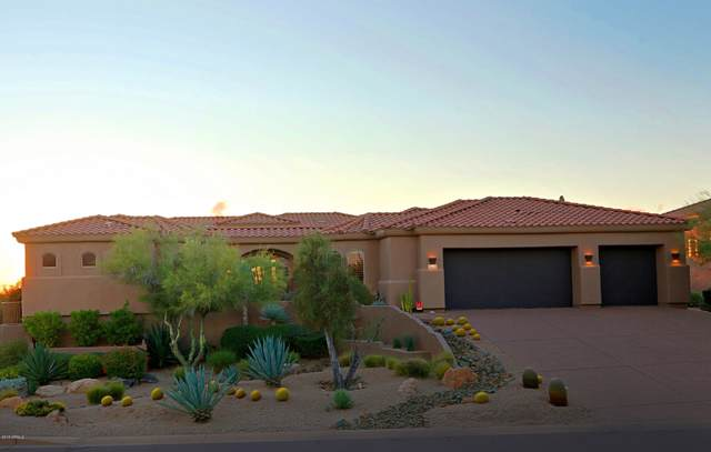 34622 N 92ND Place, Scottsdale, AZ 85262 (MLS #6004122) :: Brett Tanner Home Selling Team