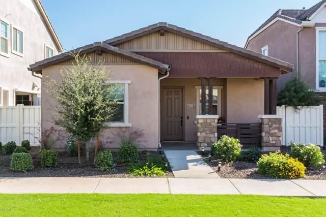 2258 S Agnes Lane, Gilbert, AZ 85295 (MLS #6004123) :: Brett Tanner Home Selling Team