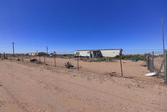 18038 W Summers Lane, Casa Grande, AZ 85193 (MLS #6004124) :: The Kenny Klaus Team