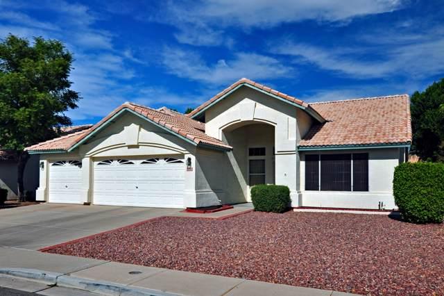 1488 E Linda Lane, Gilbert, AZ 85234 (MLS #6004144) :: Revelation Real Estate