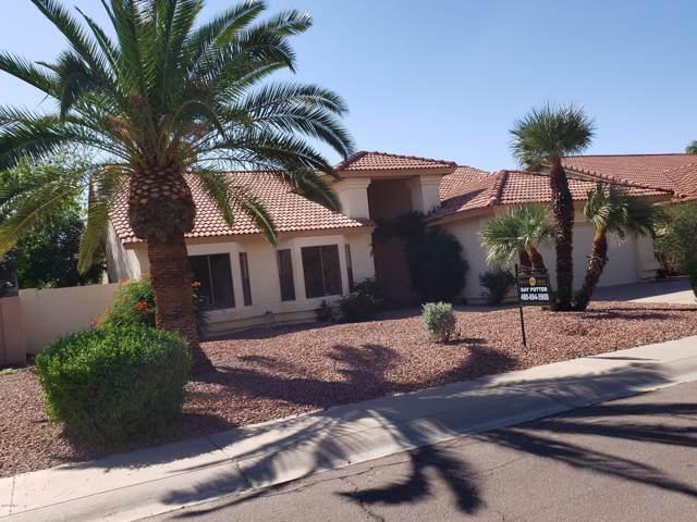 907 E Stanford Avenue, Gilbert, AZ 85234 (MLS #6004151) :: Revelation Real Estate
