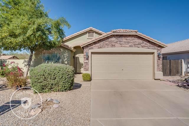 1522 E Falcon Court, Casa Grande, AZ 85122 (MLS #6004159) :: My Home Group