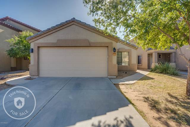 11113 E Abilene Avenue, Mesa, AZ 85208 (MLS #6004164) :: Revelation Real Estate