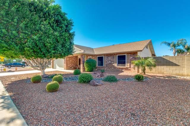5004 E Enrose Street, Mesa, AZ 85205 (MLS #6004166) :: Revelation Real Estate