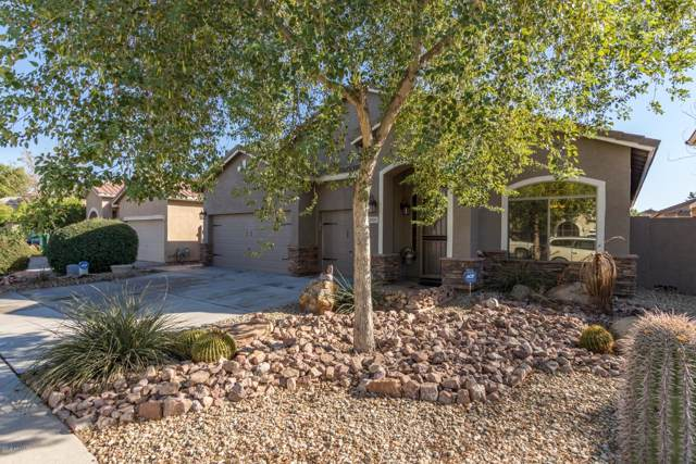 3519 W Morgan Lane, Queen Creek, AZ 85142 (MLS #6004167) :: Kortright Group - West USA Realty