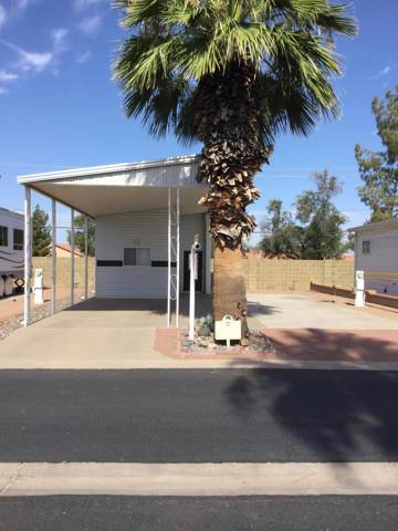 111 S Greenfield Road, Mesa, AZ 85206 (MLS #6004173) :: Revelation Real Estate