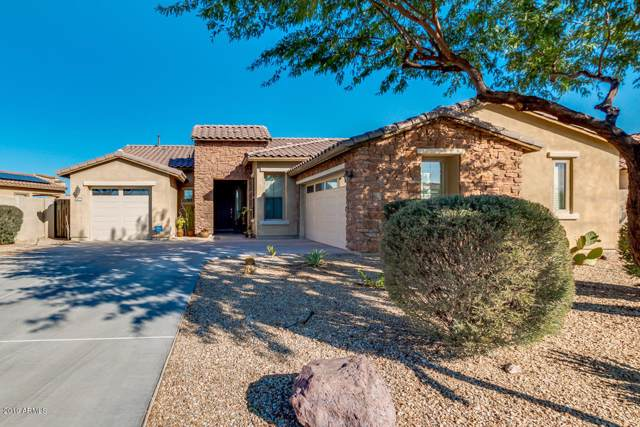 17988 W Lavender Lane, Goodyear, AZ 85338 (MLS #6004178) :: Brett Tanner Home Selling Team