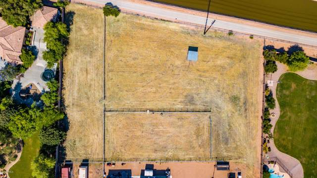 1372 N Nielson Street, Gilbert, AZ 85234 (MLS #6004182) :: Brett Tanner Home Selling Team
