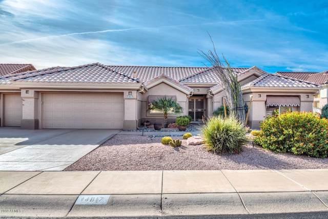 14817 W Horseman Lane, Sun City West, AZ 85375 (MLS #6004190) :: Revelation Real Estate