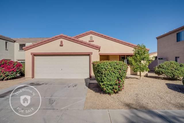 8330 W Hughes Drive, Tolleson, AZ 85353 (MLS #6004196) :: The Kenny Klaus Team