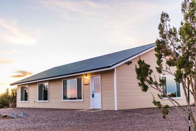 9070 Old School Bus Trail, Snowflake, AZ 85937 (MLS #6004198) :: The Kenny Klaus Team