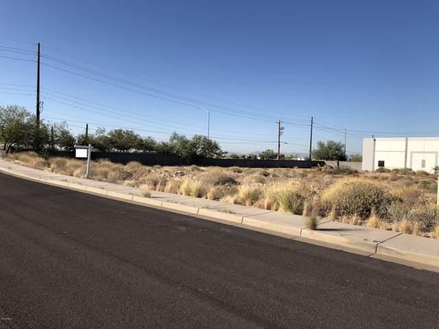 3616 N 55TH Place, Mesa, AZ 85215 (MLS #6004201) :: Arizona 1 Real Estate Team
