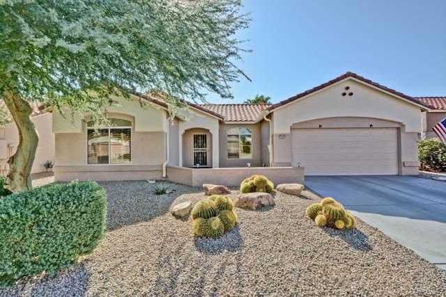 15401 W Domingo Lane, Sun City West, AZ 85375 (MLS #6004204) :: The Daniel Montez Real Estate Group