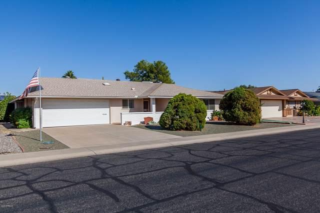 10338 W Salem Drive, Sun City, AZ 85351 (MLS #6004205) :: Arizona 1 Real Estate Team