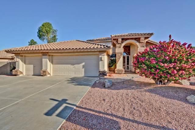 19421 N 87TH Drive, Peoria, AZ 85382 (MLS #6004208) :: Brett Tanner Home Selling Team