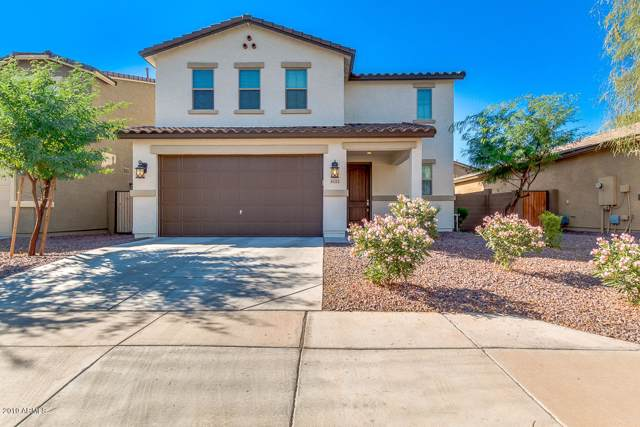 6522 S 47TH Lane, Laveen, AZ 85339 (MLS #6004240) :: Long Realty West Valley