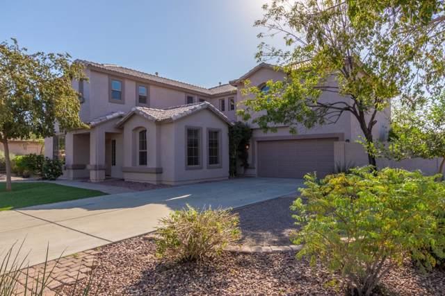 8375 W Luke Avenue, Glendale, AZ 85305 (MLS #6004245) :: The Kenny Klaus Team