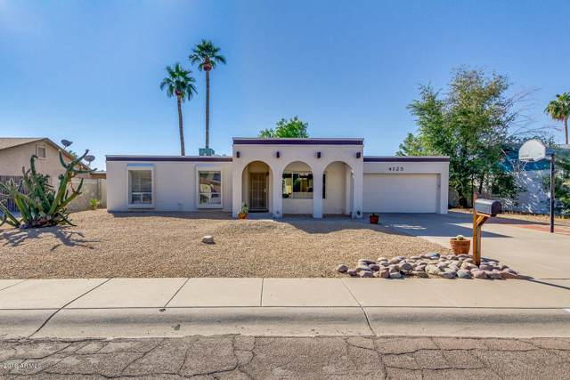4125 W Yucca Street, Phoenix, AZ 85029 (MLS #6004248) :: Revelation Real Estate