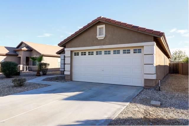 25797 W Winslow Avenue, Buckeye, AZ 85326 (MLS #6004258) :: The Laughton Team
