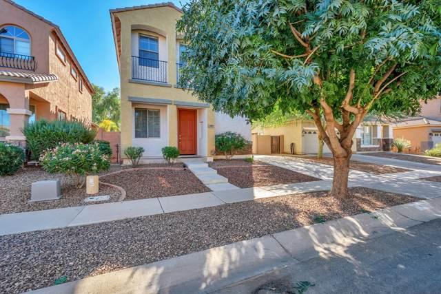 4093 E Santa Fe Lane, Gilbert, AZ 85297 (MLS #6004259) :: Revelation Real Estate