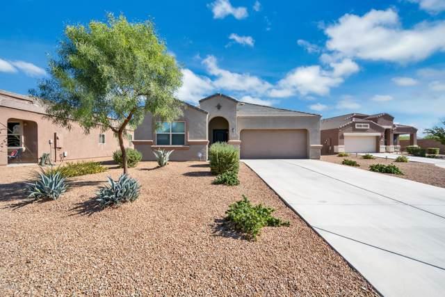 28929 N Carnelian Drive, San Tan Valley, AZ 85143 (MLS #6004268) :: The Laughton Team
