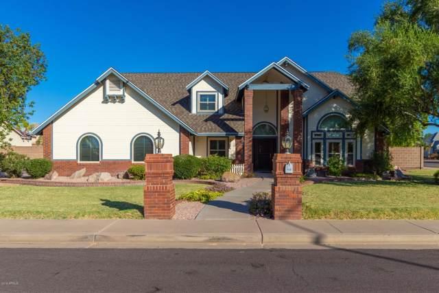 1556 E Leland Street, Mesa, AZ 85203 (MLS #6004271) :: Selling AZ Homes Team