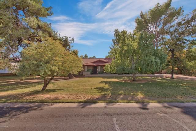 4043 E Flower Avenue, Mesa, AZ 85206 (MLS #6004275) :: Revelation Real Estate