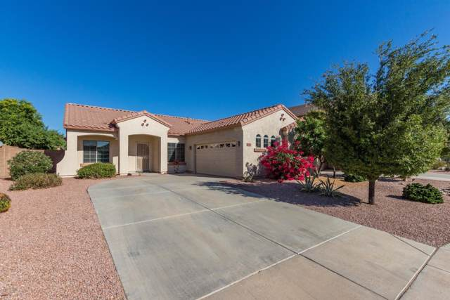 4244 E Westchester Drive, Chandler, AZ 85249 (MLS #6004278) :: The Property Partners at eXp Realty