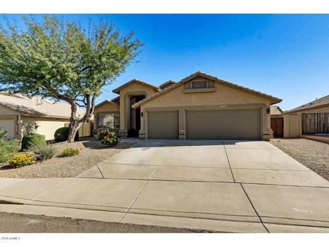 18097 W Santa Alberta Lane, Goodyear, AZ 85338 (MLS #6004280) :: Openshaw Real Estate Group in partnership with The Jesse Herfel Real Estate Group
