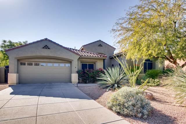 13563 E Estrella Avenue, Scottsdale, AZ 85259 (MLS #6004283) :: Keller Williams Realty Phoenix