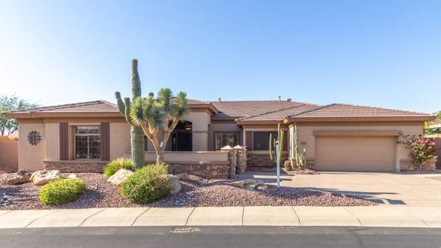 41904 N Oakland Court, Anthem, AZ 85086 (MLS #6004287) :: My Home Group