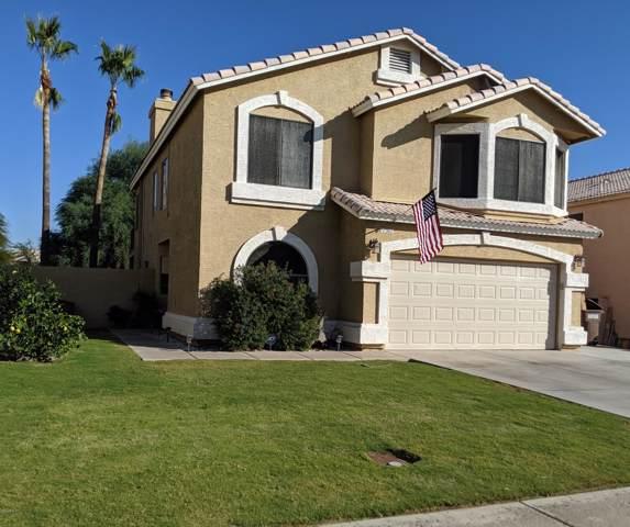 11307 N 89TH Drive, Peoria, AZ 85345 (MLS #6004289) :: REMAX Professionals