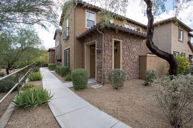 3929 E Melinda Drive, Phoenix, AZ 85050 (MLS #6004298) :: Conway Real Estate