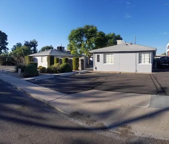 1916 E Fairmount Avenue, Phoenix, AZ 85016 (MLS #6004303) :: Devor Real Estate Associates