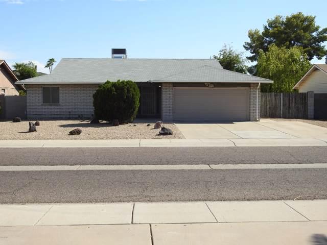 2507 W Roveen Avenue, Phoenix, AZ 85029 (MLS #6004306) :: Devor Real Estate Associates