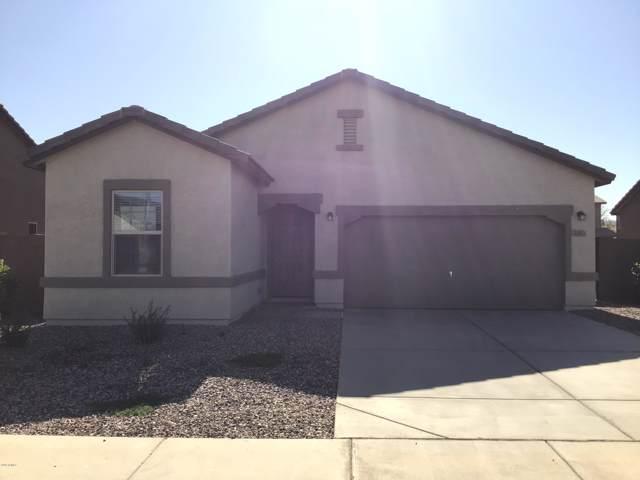 2403 E San Miguel Drive, Casa Grande, AZ 85194 (MLS #6004307) :: Kortright Group - West USA Realty