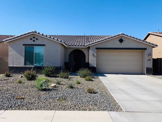 5630 N 188TH Lane, Litchfield Park, AZ 85340 (MLS #6004312) :: Long Realty West Valley