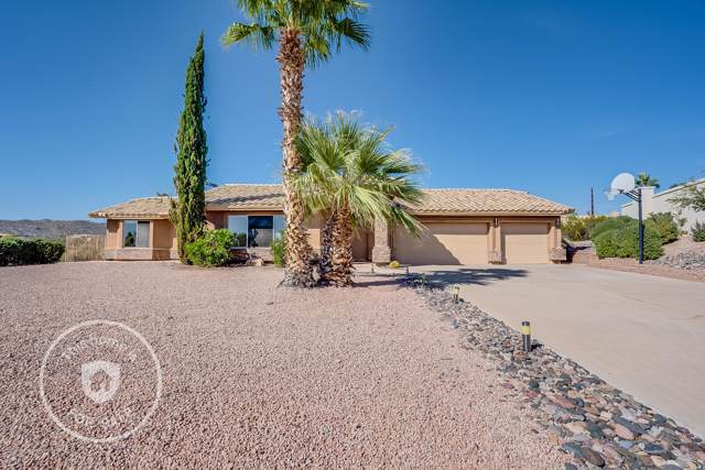 15028 N Dogwood Lane, Fountain Hills, AZ 85268 (MLS #6004318) :: Occasio Realty