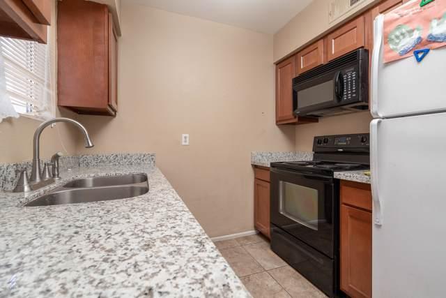 2320 W Hayward Avenue, Phoenix, AZ 85021 (MLS #6004322) :: Devor Real Estate Associates